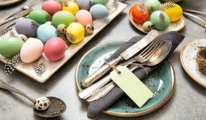 Pranzo di Pasqua Ristorante Vecchia Dogana