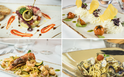 Find out about our Menu