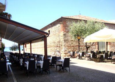 Terrazza Ristorante Vecchia Dogana