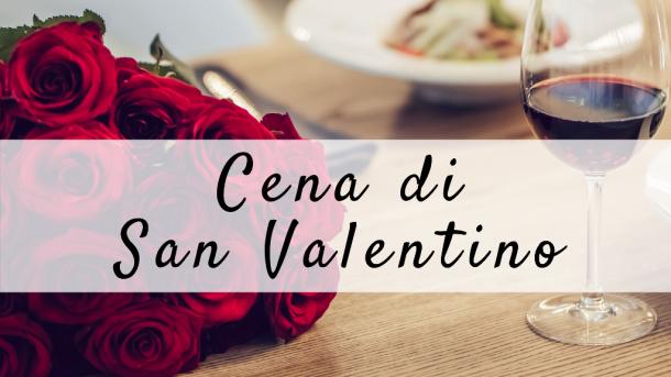 San Valentino Ristorante Vecchia Dogana